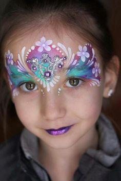 Princess design by Nadine Davidson