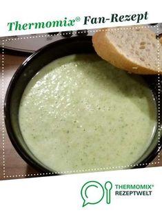Fine Broccoli Soup - WW Recipe (RdT: by A thermomix . Feine Brokkolisuppe – WW-Rezept (RdT: von Ein Thermomix … Fine Broccoli Soup – WW Recipe (RdT: by A Thermomix ® recipe from the Soups category www.de, the Thermomix® Community. Authentic Mexican Recipes, Mexican Food Recipes, Ww Recipes, Whole 30 Recipes, Soup Recipes, Vegetarian Recipes, Healthy Recipes, Hamburger Meat Recipes, Broccoli Soup