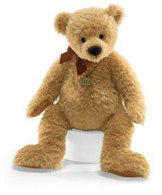I Love Teddy Bears!: