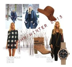 WINTER FASHION 2015 by emeraldhoney on Polyvore featuring Dolce Vita, Shinola, Dorothy Perkins and Home Decorators Collection