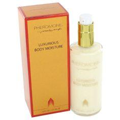 Pheromone By Marilyn Miglin Luxurious Body Moisture Lotion 6 Oz