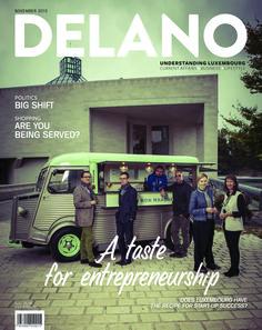 Delano - Entrepreneurs  Photography by Julien Becker (November 2013)