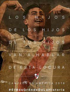 Pity Martínez ❤ Passion, Tumblr, Plates, Carp, Messi, Motivational, Love, Sport, Soccer