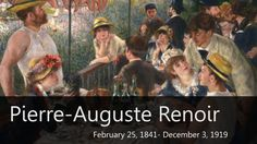 The man who 'invented' Impressionism, by Alastair Sooke. t's hard to believe that Monet, Degas and Renoir once faced hostility from the art world. Alastair Sooke reveals how one man changed everything. Pierre Auguste Renoir, August Renoir, 8th Grade Art, Artist Biography, Art Academy, Impressionist Art, Teaching Art, Elementary Teaching, Make Art