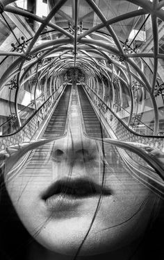 Antonio Mora: awesome example of 'transition' -repinned by Los Angeles County, CA photographer http://LinneaLenkus.com  #portraitphotography