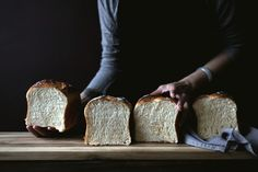 Sticky Rice Bread