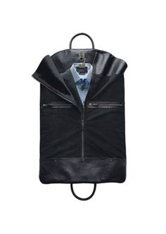 3551bbff6fd6 Foldable Garment Bag by Tom Ford Leather Luggage