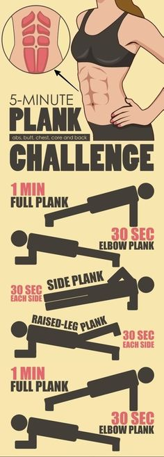 Plank exercise benefits are great - it can help you get rid of fat layers around the belly, relieve the pain in your back, and speed up your metabolism.