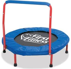 """Aqua-Leisure Recalls Children's Trampolines Due to Fall Hazard; Sold Exclusively at Toys """"R"""" Us Stores"""