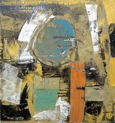 "Saatchi Art Artist Matthew Dibble; Painting, ""Chill Paladin"" #art"