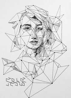 Zola Jesus — Limited Edition Sonmi Poster