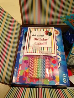 Relief+Society+Sisters+Birthday+Ideas | think this would be cute for Young Women's or visiting Teaching as ...