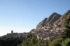 Tutta la bellezza delle Dolomiti Lucane: cosa vedere a cosa fare a Pietrapertosa