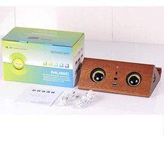 Intelligent wood induction sound - Sapele