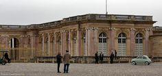 Grand Trianon, Versalhes - Bene Vale, à descoberta do mundo