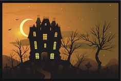 Is your child ready for a haunted house? Here's how to know.