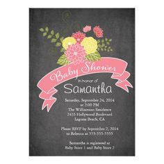 DealsModern Chalkboard Floral Baby Shower InvitationsYes I can say you are on right site we just collected best shopping store that have