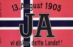 17. Mai: Kondensert Norsk historie