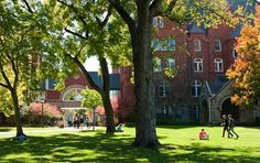 macalester college, st paul minnesota