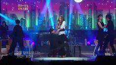 [HIT] 불후의 명곡2-화요비(Hwayobi) - 영시의 이별.20121124