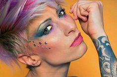 Fotograf Martin Fischer Model ich Models, Carnival, Face, Role Models, Carnivals, The Face, Modeling, Model, Faces