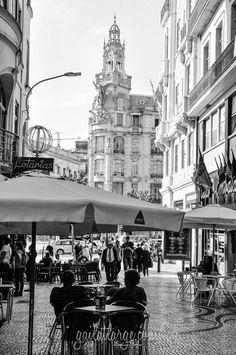 Rua de Sampaio Bruno, Porto