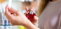 DIY: Make Your Own Toxin-Free Perfume!