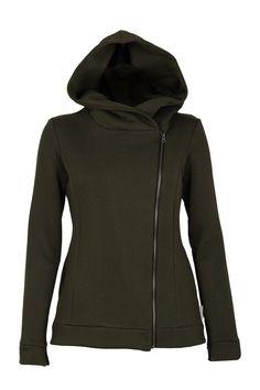 www.adatyte.com / #jumper #hoodie #woman #womenswear #clothes #adatyte #moss