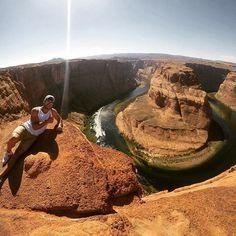 Ruta 66 Dia 6: De Monument Valley a Williams. – EL MUNDO ES MEJOR CONTIGO