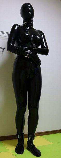 Pantyhose strap on fetish videos free