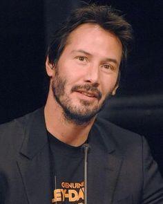 Beautiful Men, Beautiful People, Keanu Reeves Quotes, Keanu Reaves, Keanu Charles Reeves, Adore U, Ben Affleck, Attractive People, Good Looking Men