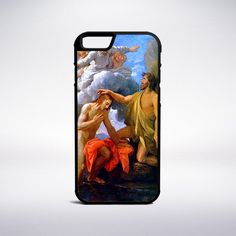 Nicolas Poussin - Mercury, Herse And Aglauros Phone Case – Muse Phone Cases