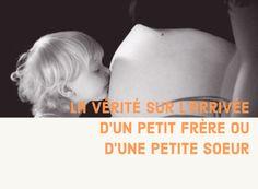 La question de l'arrivée d'un petit frère ou d'une petite soeur (par Isabelle Filliozat)