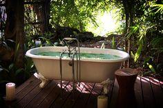 The FieldSpa at GoldenEye Hotel & Resort, Jamaica - The Best Spas in the…