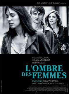 Kadınların Gölgesinde – L'ombre des femmes Türkçe Dublaj HD İzle
