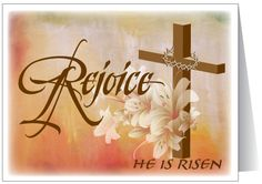 Easter Blessings : Ministry Greetings, Christian Cards, Church ...