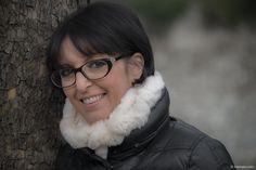 Portrait of Emanuela Ersilia Abbadessa, writer #francescovieriph