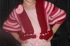 Valentine's Sweater Front