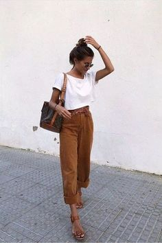 50 brilliant summer outfits to wear now 54 ~ Litledress
