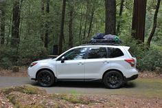 Boone's 2014 Forester XT Touring - Page 4 - Subaru Forester Owners ...