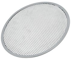 Update International PS12 Aluminum Pizza Screen 12Inch  Set of 6 ** More info could be found at the image url.