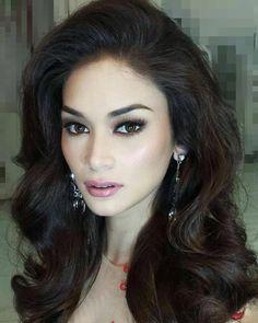 PIA ALONZO WURTZBACH Miss Universe PHILIPPINES 2015. #missuniverse…