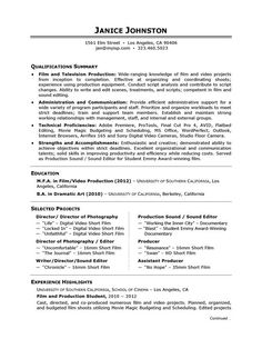 do resume blasts work the best experts estimate - Examples Of Summary For Resume