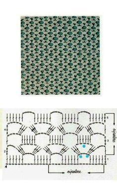 Transcendent Crochet a Solid Granny Square Ideas. Inconceivable Crochet a Solid Granny Square Ideas. T-shirt Au Crochet, Beau Crochet, Mode Crochet, Crochet Lace Edging, Crochet Shirt, Crochet Squares, Thread Crochet, Filet Crochet, Crochet Baby