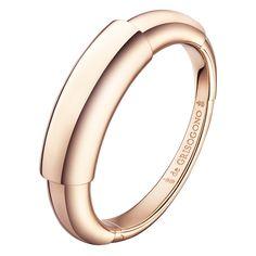 de GRISOGONO TUBETTO [49100_04] Pink gold