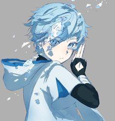 Albedo, Animes Wallpapers, Cute Art, Anime Guys, Anime Art, Fan Art, Drawings, Sketches, Sleepy Ash