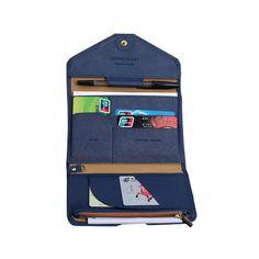 多機能パスポートエンベロープ財布puレザーパスポートカバーパスポートホルダー渡航文書パッケージカードパック