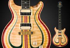 PRS Guitars Private Stock #1668