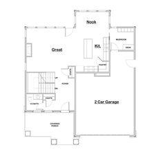 Campbell | Walker Home Design