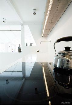 Vedbaek House // NORM Architects   Afflante.com